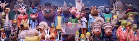 Tous en Scène, LE DVD de l'été! #SingMovie #SingSquad