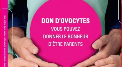 Don d'ovocyte: Don de bonheur, don d'espoir! (Récit de Maman)