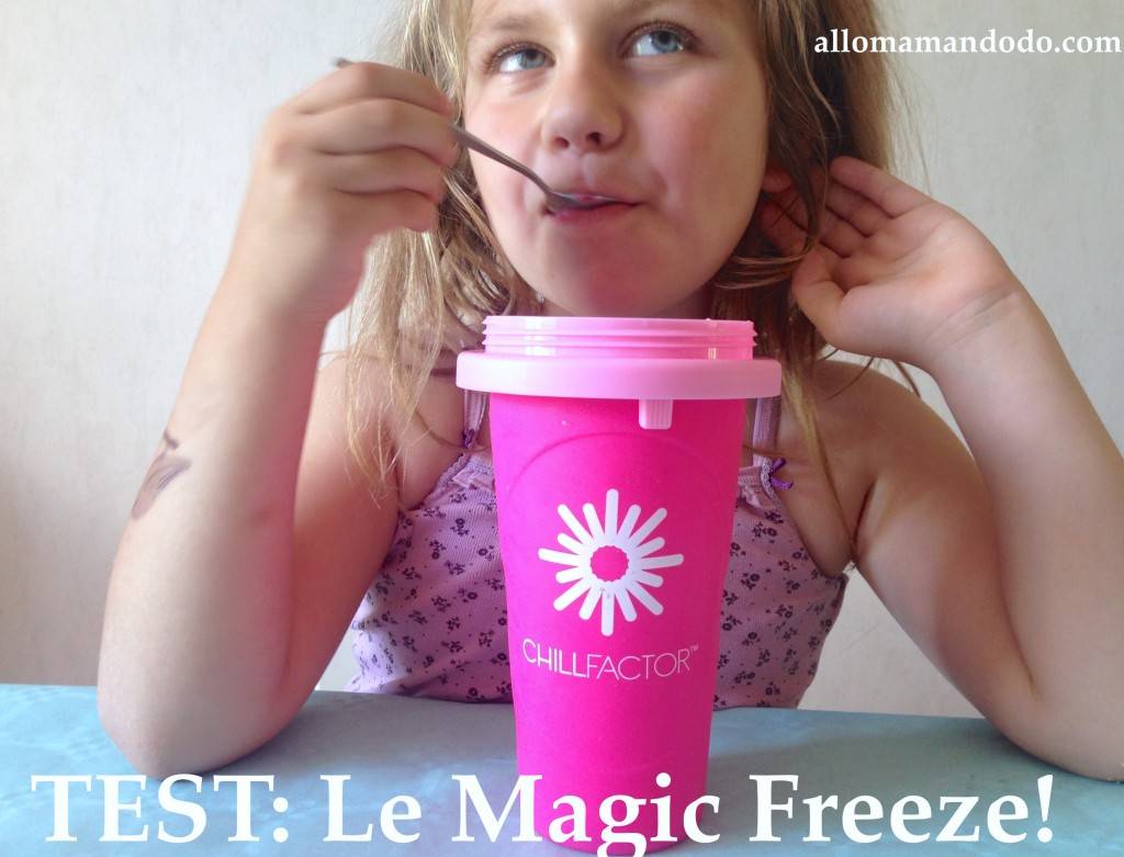 test magic freeze